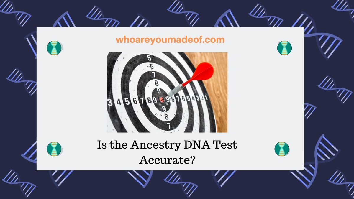 Is the Ancestry DNA Test Accurate?