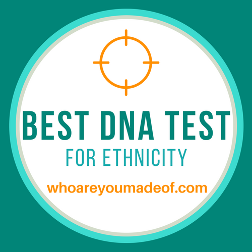 Best DNA Test For Ethnicity