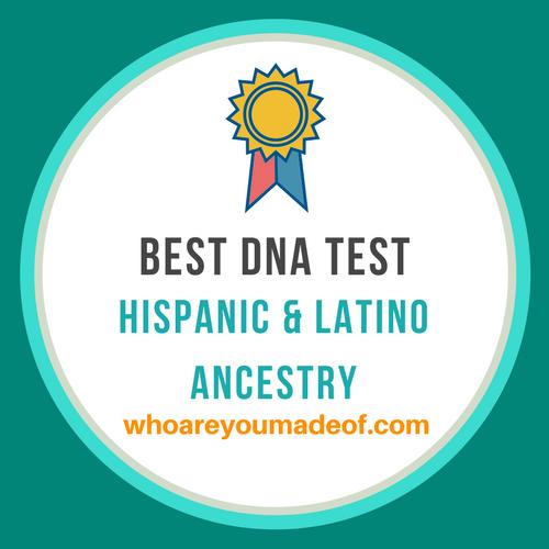 Best DNA Test for Hispanic Ancestry