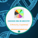 Caucasus DNA on Ancestry_ Ethnicity Explained