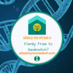 Should You Upload a Family Tree to Gedmatch_