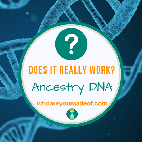 Does Ancestry DNA Really Work?