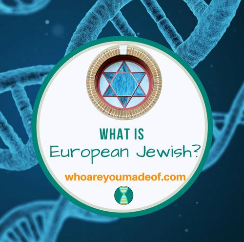 What is European Jewish_