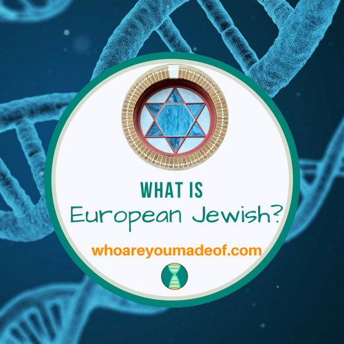 What is European Jewish_