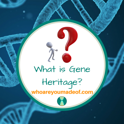 What is Gene Heritage?