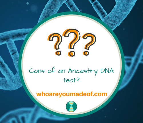 Cons of an Ancestry DNA test_(1)