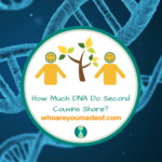 How Much DNA Do Second Cousins Share_