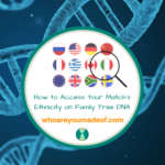 How to Access Your Match's Ethnicity on Family Tree DNA