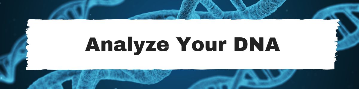 How to Analyze Your DNA