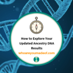 How to Explore Your Updated Ancestry DNA Results