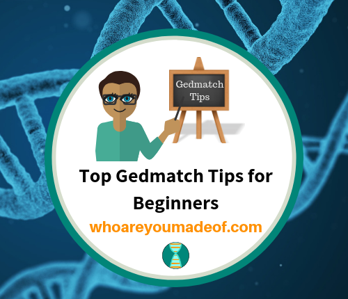 Top Gedmatch Tips for Beginners