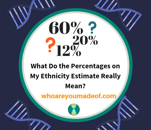 What Do the Percentages on My Ethnicity Estimate Really Mean_