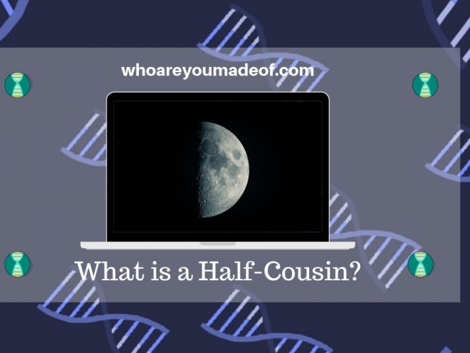 What is a Half-Cousin_