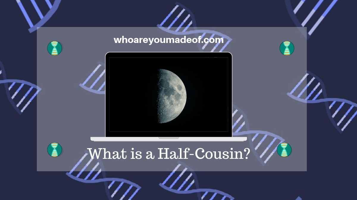 What is a Half-Cousin?