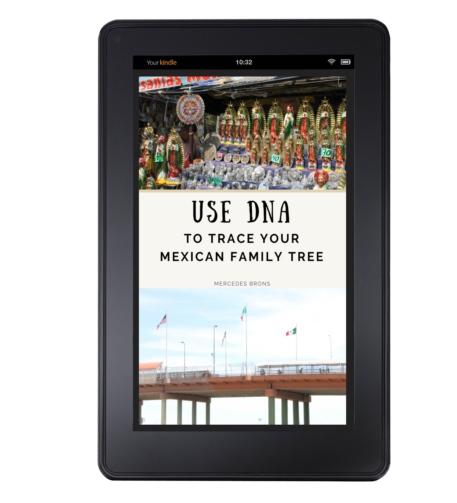 Use DNA to Trace Your Mexican Family Tree