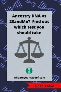 Ancestry DNA vs 23andMe_ Find out which test you should take(1)