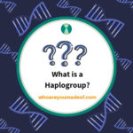 What is a Haplogroup_