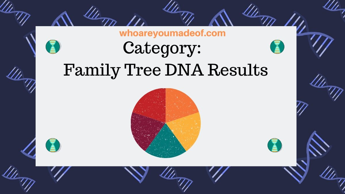 Category_ Family Tree DNA Results