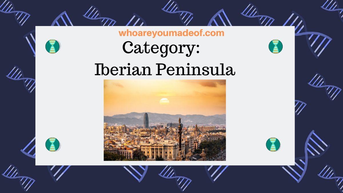 Category_ Iberian Peninsula