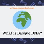 What is Basque DNA_