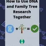 How to Use DNA and Family Tree Research Together(1)