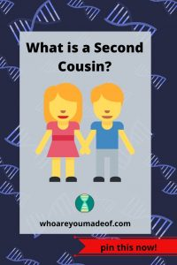 What is a Second Cousin_(1)