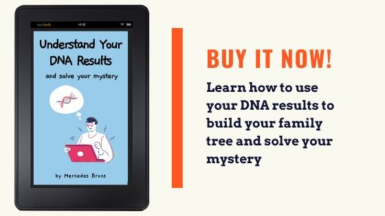 Click here to buy the Understand Your DNA Results Ebook