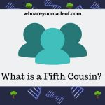 What is a Fifth Cousin