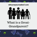 What is a Great-Grandparent