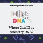 Where Can I Buy Ancestry DNA