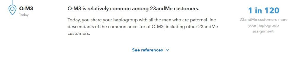 Q-M3-on-23andme-haplogroup